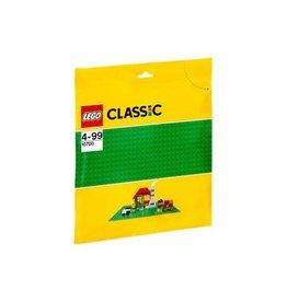 Lego LEGO Classic Groene bouwplaat