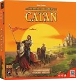 999 Games De Kolonisten van Catan:Steden en Ridders