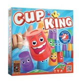 999 Games Cup King