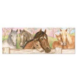 Melissa & Doug Vloerpuzzel Paard 48-st