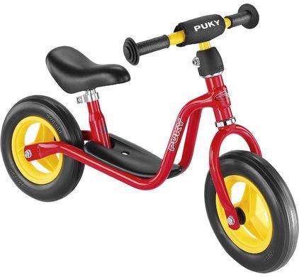 Puky PUKY loopfiets LR M rood (4053)