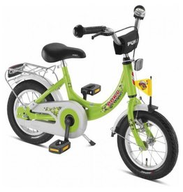 Puky PUKY fiets ZL 12-1 groen (4125)