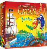 999 Games Kolonisten van Catan Junior