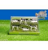 Kids Globe Kids Globe Farming kalfjes