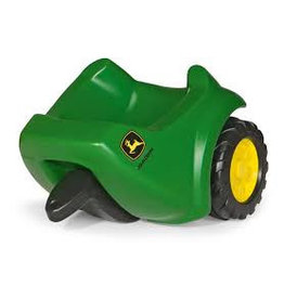 Rolly Toys Mini Trac aanhanger John Deere