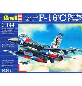 Revell Revell F-16c Fighting Falcon (03992)