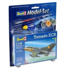 Revell Revell Tornado ECR Assembly kit Fixed-wing aircraft