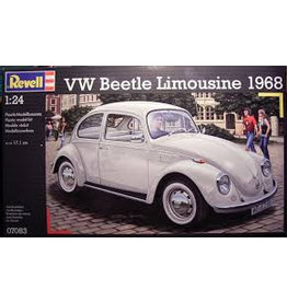 Revell 07083 VW Beetle Limousine 1968
