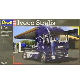 Revell 07423 Iveco Stralis