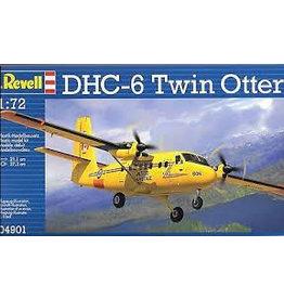 Revell Revell 04901 DHC-6 Twin Otter