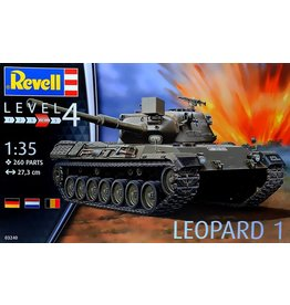Revell Revell 03240 Leopard 1