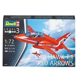 Revell 04921 Bae Hawk T.1 Red Arrows