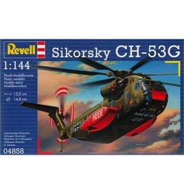 Revell 04858 Sikorsky CH-53G