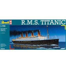Revell Bouwpakket Revell 05210 RMS Titanic