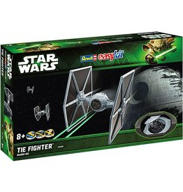Revell Revell 06686 Tie Fighter Easy Kit