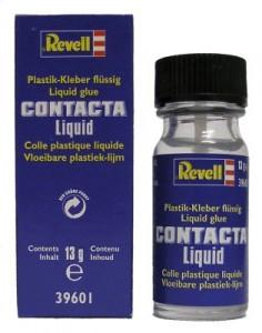 Revell 39601 Lijm, Contacta Liquid