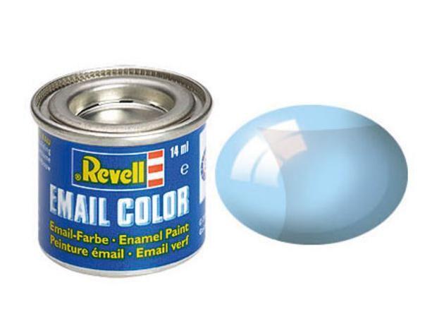 Revell Revell 32752 blauw vernis 14 ml