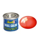Revell Revell 32731 rood vernis 14 ml
