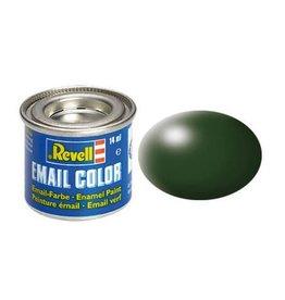 Revell Revell 32363 donkergroen vernis 14 ml