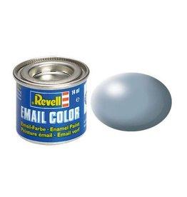 Revell 32374 grijs zijdemat vernis 14 ml