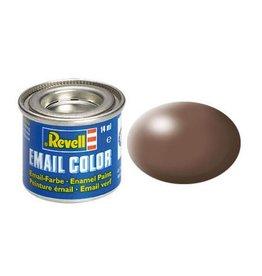 Revell 32381 bruin zijdemat vernis 14 ml