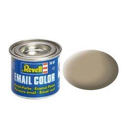 Revell 32189 beige mat 14 ml