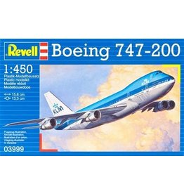 Revell Revell 03999 Boeing 747-200