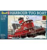 Revell Revell 05207 Scheepsmodel Harbour Tug Boat