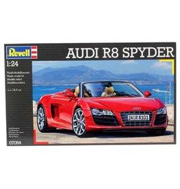 Revell Revell 07094 Audi R8 Spyder