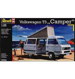 Revell Revell 07344 Volkswagen T3 Camper