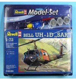 Revell 64444 Bell UH-1D SAR