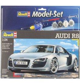 Revell Revell 67398 Audi R8