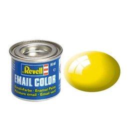 Revell Revell 32112 glanzend geel 14 ml