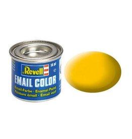 Revell Revell 32115 mat geel 14 ml