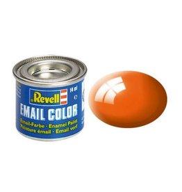 Revell Revell 32130 glanzend oranje 14 ml