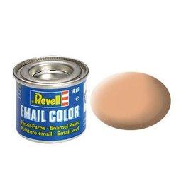 Revell Revell 32135 huidkleur mat 14 ml