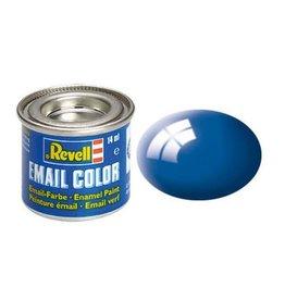Revell Revell 32152 ultra marine blauw glanzend 14 ml