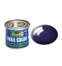 Revell Revell 32154 nachtblauw glanzend 14 ml