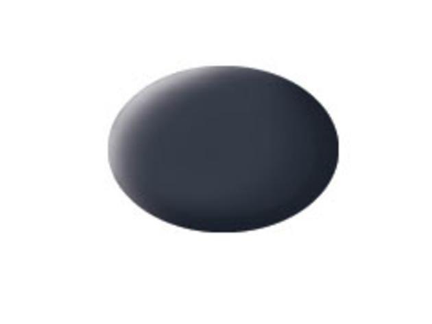 Revell Revell 36178 mat tank grijs 18 ml