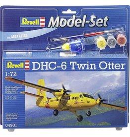 Revell Revell bouwpakket 64901 DHC-6 Twin Otter