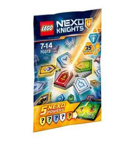 Lego LEGO Nexo Knights NEXO Krachten Serie 1 45 stuks in display