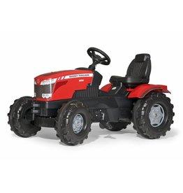 Rolly Toys Rolly Toys Traptractor Farmtrac Massey Ferguson 8650