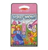Melissa & Doug 19425 Water Wow Fairy Tale