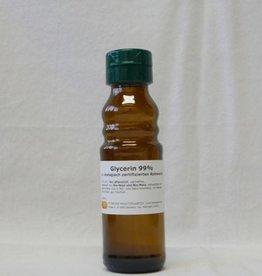 Glycerine 99% 100 ml.