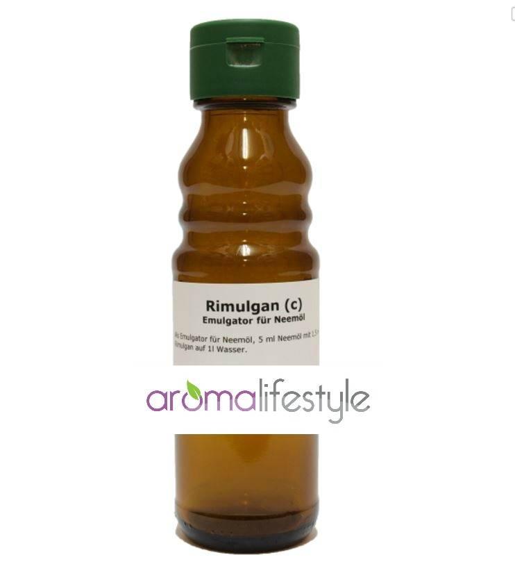 rimulgan, emulgator voor neemolie 50 ml.