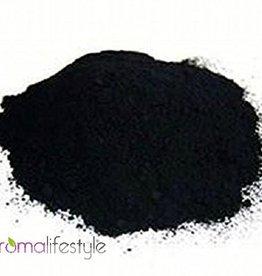 natuurpigment zwart
