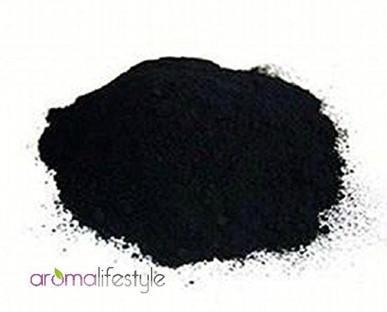 Natuurpigment (ijzeroxide) zwart 10 gram