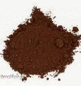 natuurpigment bruin