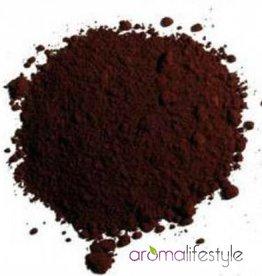 natuurpigment donker bruin