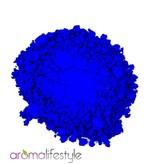 Natuurpigment blauw  (Ultramarijn blauw) 10 gr.